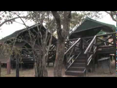 Mpila Camp – South Africa Travel Channel 24