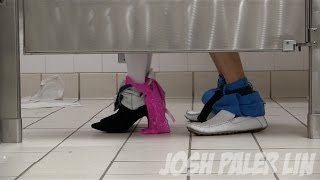 Sex In The Bathroom Prank!