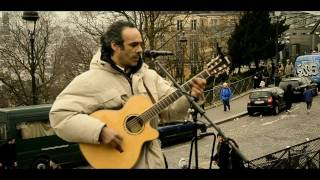 Bob Marley Cover Paris