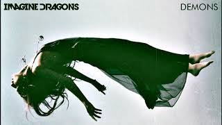 Imagine Dragons - Demons INTRUMENTAL (w/ Backing Vocals) [Evolve Tour]