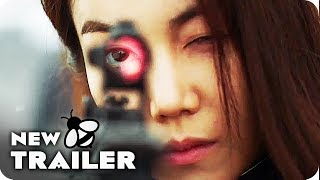 THE VILLAINESS Trailer (2017) Cannes Action Movie