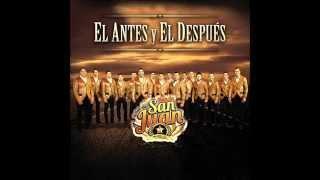 La Poderosa Banda San Juan - Tengo Novia