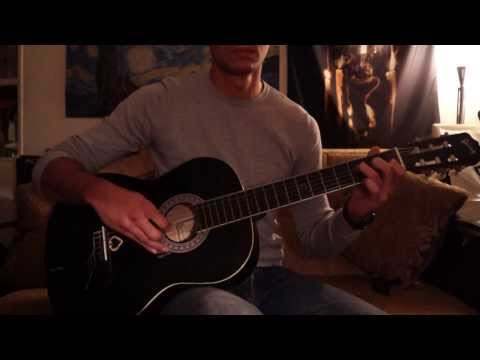 the-national-about-today-acoustic-cover-telman-papikyan