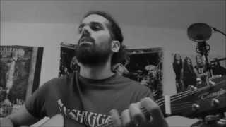 Guns N' Roses - Civil War - (acoustic cover by Antonis Vlachos)