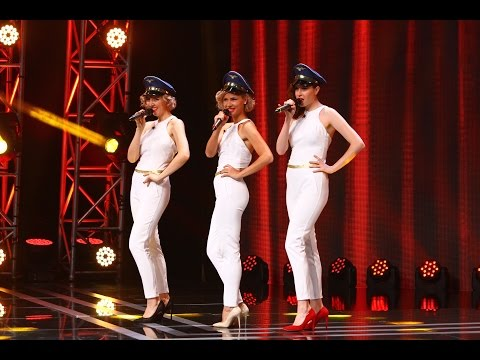 DUEL: Christina Aguilera - Candyman. 3 O'Clock, la X Factor!