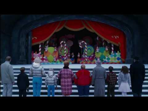 Willie Wonka En Espanol de Willy Wonka Letra y Video