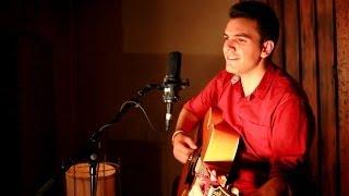 Zehnaseeb (Hasee Toh Phasee) | Acoustic Cover Version - Avish Sharma