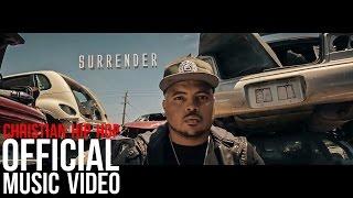 """NEW Christian Rap - Bizzle - """"Surrender"""" ft. Monty G (@MyNameIsBizzle @ChristianRapz)"""