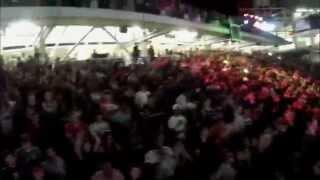 UH - Frontier Fiesta '15: SchoolBoy Q (Official Video)