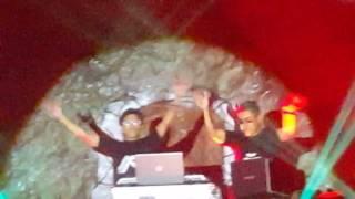 DJ Snake feat. Justin Bieber - Let Me Love You (Rodo Gonzáles Caporales Remix) Live @ Sumjorck Fest