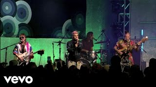 DNCE - Good Day (Live At SXSW 2016) (Vevo LIFT)