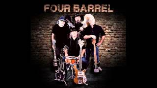 "DIRTY SWAMP MUSIC by ""Four Barrel"""