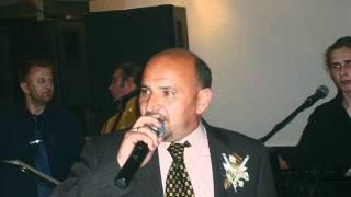 Dali si me voljela il' nisi-Ante Kuprešak