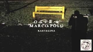 O.S.T.R. & Marco Polo - Hołd Bloków Absolwentom - feat. DJ Haem