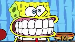 SpongeBob squarepants theme song reversed