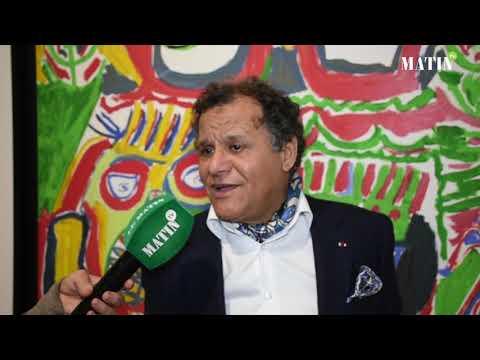 Video : « Voyage aux sources de l'Art » : Une exposition exceptionnelle de trois femmes peintres au Musée Mohammed VI de l'Art Moderne et Contemporain