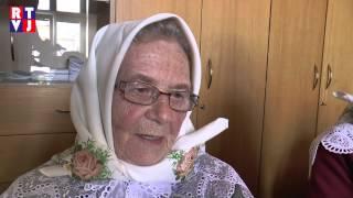 Babičky Konference Živý folklor