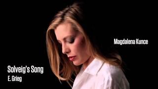 Solveig's Song Magdalena Kunce live performance