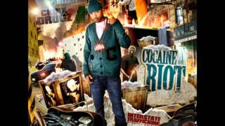 Chinx Drugz Feat. French Montana - Posted Up