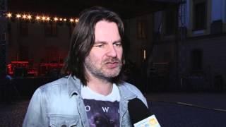 Ostatni wokalista legendarnej grupy Genesis wystąpił w Legnicy