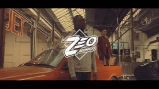 Zeo X Eyez - Liars (Instrumental) Prod Zeonardo