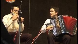 Acordeonistas Portugueses - João Frade & Ricardo Alves 4 (Acordina)