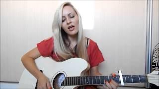 Piece Of My Heart - Janis Joplin (cover Dayane Scalzer)