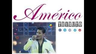 EL EMBRUJO Americo Tributo
