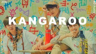 Wanna One - Kangaroo [8D AUDIO] USE HEADPHONES