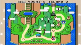 Super Mario World Cheat Codes