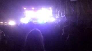 Tocadisco live Les Ardentes