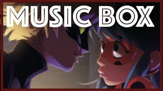 Miraculous Ladybug Theme FULL {Music Box Cover}
