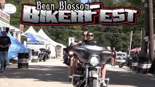 Bean Blossom Bikerfest