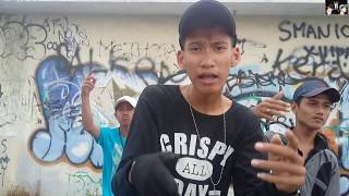 First Rap - Teman Penjilat (Official Vidio Clip )