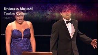 Eletr.Ópera - Teatro Colinas  31/03