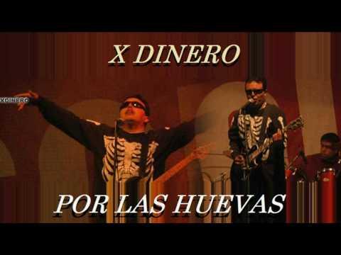 Abrire Tu Corazon de X Dinero Letra y Video