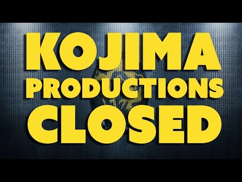 konami-closes-kojima-productions-for-good-metal-gear-solid-vi-in-the-works-the-know-the-know