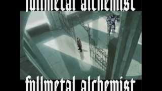 Full Metal Alchemist ( Ending 4 ) -[HD]