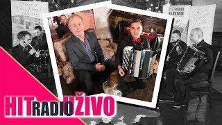 Miki Gajic & ork. Gorana Todorovica - Jedina greska - ( LIVE ) - ( HRU )