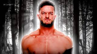 "Finn Bálor 7th and NEW WWE Theme Song - ""Catch Your Breath (Remix V4)"" with Arena Effects"