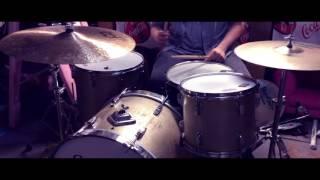 Drive - Glades (Mt. Eden Remix) Drum Cover