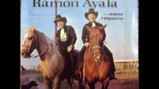 Ramon Ayala y Eliseo Robles (Amor Vaquero)