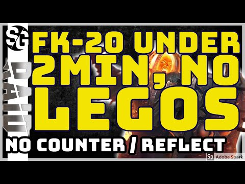 RAID SHADOW LEGENDS | UNDER 2MIN FK TEAMS, NO LEGOS NO COUNTER NO REFLECT