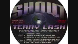 Terry Lash - Shout (Dj Lonz Luv's Hard Mix)