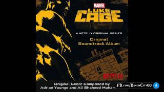 Luke Cage - Track 48 - Cottonmouth Theme