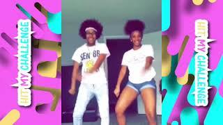 Falling In Love Tonight Challenge Dance Compilation #FILTwitcurryxshaiii #hitmychallenge