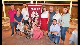 CROTONE: CENA DI BENEFICENZA DEL LEO CLUB