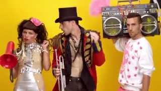 Sam and the Womp   Bom Bom (Official Video)