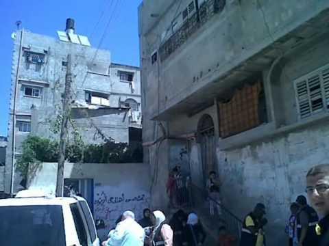 Free Gaza, Free Palestine – A South African's journey to Gaza