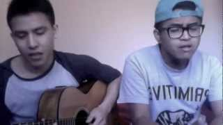 Incomplete - Sisqo & 6, 8, 12 - Brian Mcknight (Cover) by @christianj0seph & @danylcg